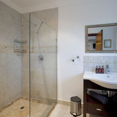 Отель Candlewood Lodge ванная фото 2