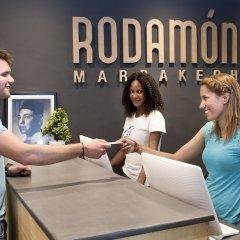 Отель Rodamon Riad Marrakech Марокко, Марракеш - отзывы, цены и фото номеров - забронировать отель Rodamon Riad Marrakech онлайн спа фото 2