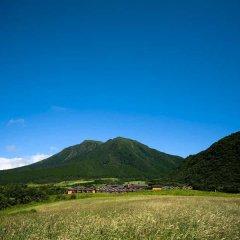 Отель Resonate Club Kuju Япония, Минамиогуни - отзывы, цены и фото номеров - забронировать отель Resonate Club Kuju онлайн фото 2