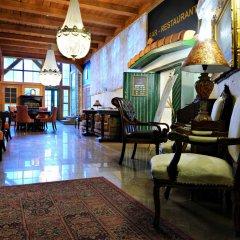 Отель St.Olav питание фото 3