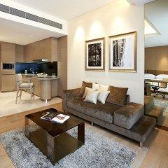 Отель Fraser Suites Guangzhou Китай, Гуанчжоу - отзывы, цены и фото номеров - забронировать отель Fraser Suites Guangzhou онлайн комната для гостей