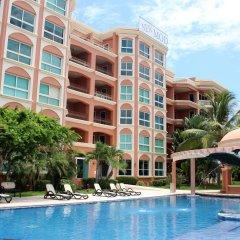 Отель Marina Costa Bonita Масатлан с домашними животными