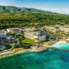 Отель Ritz-Carlton Golf & Spa Resort Rose Hall Jamaica Ямайка, Монтего-Бей - отзывы, цены и фото номеров - забронировать отель Ritz-Carlton Golf & Spa Resort Rose Hall Jamaica онлайн
