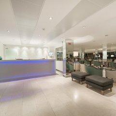 Dom Jose Beach Hotel интерьер отеля фото 3