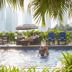 Отель Mandarin Oriental Kuala Lumpur Малайзия, Куала-Лумпур - 2 отзыва об отеле, цены и фото номеров - забронировать отель Mandarin Oriental Kuala Lumpur онлайн фото 4