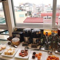 Отель Hanoi Morning Hotel Вьетнам, Ханой - отзывы, цены и фото номеров - забронировать отель Hanoi Morning Hotel онлайн питание фото 2