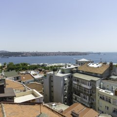 AC Hotel Istanbul Macka пляж