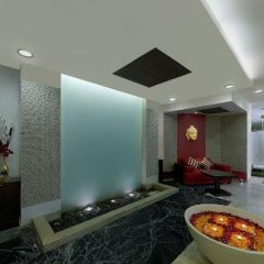 Отель The White Klove сауна