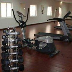 Mulemba Resort Hotel фитнесс-зал фото 2