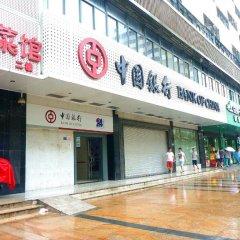 Отель Jia Le Hotel Китай, Шэньчжэнь - отзывы, цены и фото номеров - забронировать отель Jia Le Hotel онлайн парковка