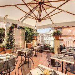 Отель Relais Fontana Di Trevi Рим фото 15