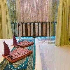 Отель Lanta Residence Boutique Ланта удобства в номере фото 2
