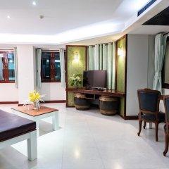 Отель Dang Derm Бангкок фото 16