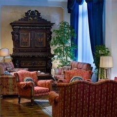 Отель Quisisana Terme Италия, Абано-Терме - отзывы, цены и фото номеров - забронировать отель Quisisana Terme онлайн интерьер отеля фото 2