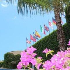 Hotel Caesar Palace Джардини Наксос фото 5