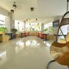 Отель Krabi City View. Таиланд, Краби - отзывы, цены и фото номеров - забронировать отель Krabi City View. онлайн интерьер отеля фото 3