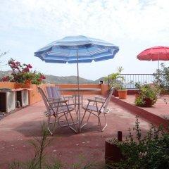 Отель Casa Adriana