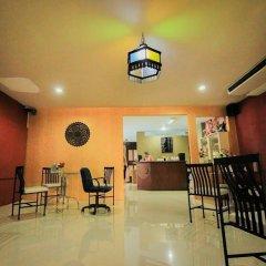 Отель Waratee Spa Resort Villa Таиланд, Бангкок - отзывы, цены и фото номеров - забронировать отель Waratee Spa Resort Villa онлайн питание фото 2