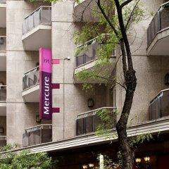 Отель Mercure Madrid Plaza De Espana Мадрид фото 3