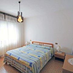 Отель Ferrovia Порлецца комната для гостей фото 3