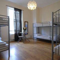 Отель Barkston Rooms Earl's Court (formerly Londonears Hostel) Великобритания, Лондон - 5 отзывов об отеле, цены и фото номеров - забронировать отель Barkston Rooms Earl's Court (formerly Londonears Hostel) онлайн комната для гостей фото 5
