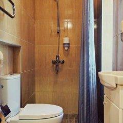 Отель Poilsis Jums - Guest House Литва, Клайпеда - отзывы, цены и фото номеров - забронировать отель Poilsis Jums - Guest House онлайн ванная фото 2