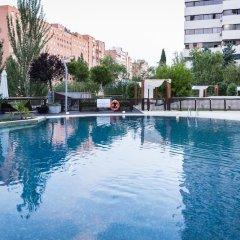 Отель Eurostars Suites Mirasierra фото 17