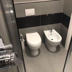 Отель Sangiò Guest House Италия, Рим - отзывы, цены и фото номеров - забронировать отель Sangiò Guest House онлайн ванная фото 2