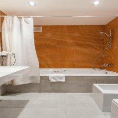 Гостиница Гранд Авеню by USTA Hotels 3* Стандартный номер с двуспальной кроватью