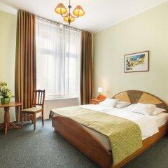 Отель Baross City Hotel Венгрия, Будапешт - 11 отзывов об отеле, цены и фото номеров - забронировать отель Baross City Hotel онлайн комната для гостей фото 5