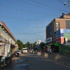 Отель Smile Motel Мьянма, Пром - отзывы, цены и фото номеров - забронировать отель Smile Motel онлайн фото 6