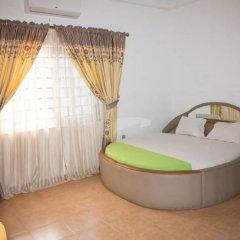 Отель Elizz Guest House комната для гостей фото 3