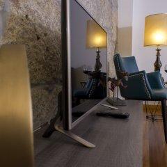 Апартаменты Authentic Porto Apartments Порту фитнесс-зал