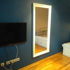 Апартаменты Lakshmi Dinamo Studio View удобства в номере