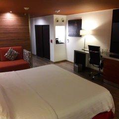 Отель Holiday Inn Mexico Buenavista Мексика, Мехико - отзывы, цены и фото номеров - забронировать отель Holiday Inn Mexico Buenavista онлайн удобства в номере