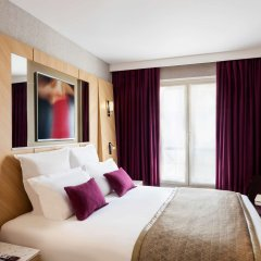 Отель Best Western Premier Louvre Saint Honore комната для гостей фото 5
