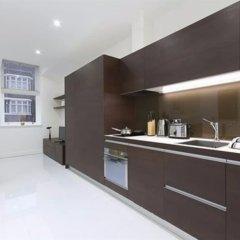 Отель Albany House Luxury Serviced Apartments Великобритания, Лондон - отзывы, цены и фото номеров - забронировать отель Albany House Luxury Serviced Apartments онлайн