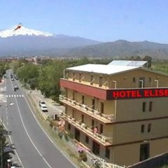Hotel Eliseo Джардини Наксос фото 6