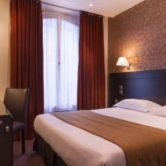 Отель Hôtel Volney Opéra Франция, Париж - 1 отзыв об отеле, цены и фото номеров - забронировать отель Hôtel Volney Opéra онлайн комната для гостей фото 3