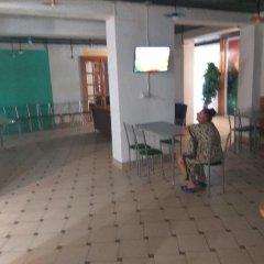 Гостиница Domiki U Morya с домашними животными