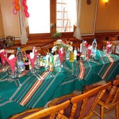 Отель Chuchura Family Hotel Болгария, Копривштица - отзывы, цены и фото номеров - забронировать отель Chuchura Family Hotel онлайн помещение для мероприятий фото 2