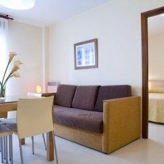 Отель Apartamentos Los Arces комната для гостей фото 4