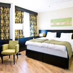 Отель Best Western Stockholm Jarva Солна комната для гостей фото 2