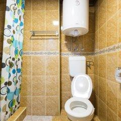 Апартаменты Belgrade Center Apartment V ванная
