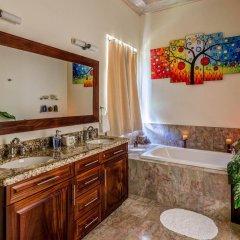 Отель Sadewa Villa ванная