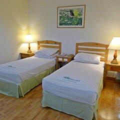Отель Ridgewood Hotel Филиппины, Багуйо - отзывы, цены и фото номеров - забронировать отель Ridgewood Hotel онлайн комната для гостей фото 4