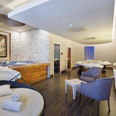 Отель Euphoria Aegean Resort & Spa All Inclusive Сыгаджик спа