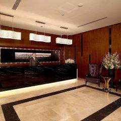 Miracle Istanbul Asia Турция, Стамбул - 1 отзыв об отеле, цены и фото номеров - забронировать отель Miracle Istanbul Asia онлайн интерьер отеля