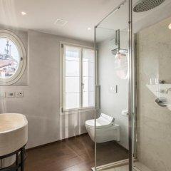 Отель Morosini Degli Spezieri Италия, Венеция - отзывы, цены и фото номеров - забронировать отель Morosini Degli Spezieri онлайн ванная