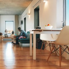 Апартаменты Oh Porto Apartments комната для гостей фото 5